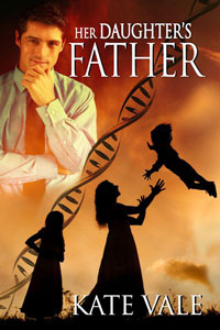 Her Daughters Father by Kate Vale