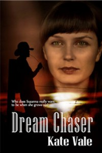 Kate Vale - Dream Chaser