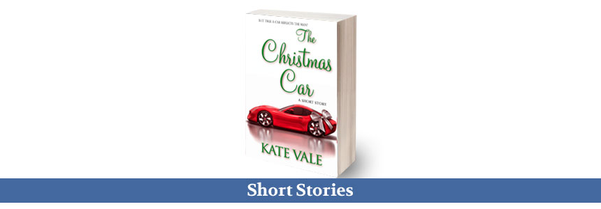 Kate Vale - Short Stories